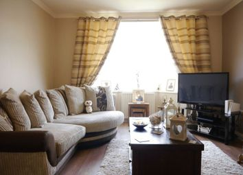 Thumbnail 3 bed semi-detached house for sale in The Burnside, West Denton, Newcastle Upon Tyne