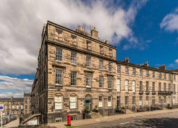 Thumbnail 3 bed flat for sale in Nelson Street, Edinburgh, Midlothian