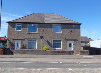 Thumbnail 3 bed semi-detached house to rent in East Main Street, Armadale, Bathgate