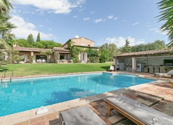 Thumbnail 5 bed property for sale in Tourrettes Sur Loup, Alpes Maritimes, France