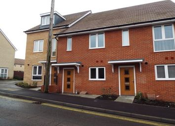 Thumbnail 2 bedroom terraced house to rent in Old Road, East Cowes