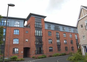 Thumbnail 2 bed flat for sale in Regency House, Leighton Way, Belper