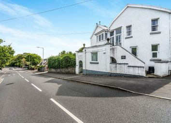 3 bed flat for sale in West Cross Lane, West Cross, Swansea SA3