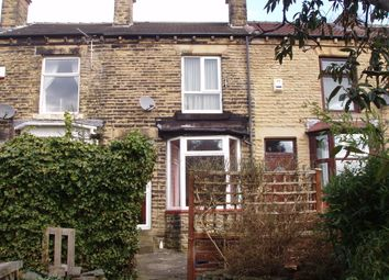 Thumbnail 2 bed terraced house to rent in Willow Terrace, Soothill, Batley