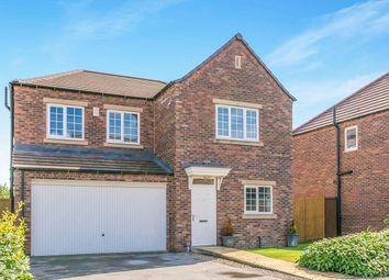 Thumbnail 5 bed detached house for sale in Sherwood Way, Woodlesford, Leeds