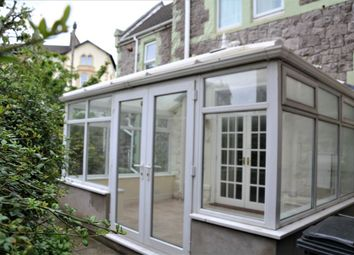 Thumbnail 2 bed semi-detached house for sale in Gerard Road, Weston-Super-Mare