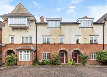 4 bed terraced house to rent in Waterways, Summertown OX2