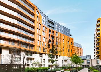 Thumbnail 1 bed flat for sale in Enderby Wharf, Tiggap House, Greenwich