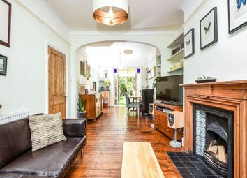 Thumbnail 3 bed terraced house for sale in Frinton Road, London
