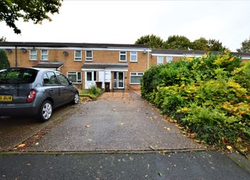 Thumbnail 2 bed terraced house to rent in Camden Close, Chatham