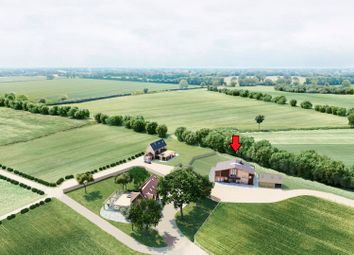 Thumbnail Land for sale in Seckford Hall Road, Woodbridge
