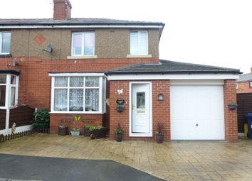 Thumbnail 3 bed end terrace house for sale in Argyle Road, Leyland