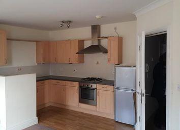 Thumbnail 2 bedroom flat to rent in Briarmains, West Lane, Thornton, Bradford