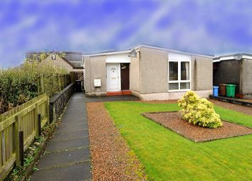 Thumbnail 1 bed semi-detached bungalow for sale in Moffat Crescent, Lochgelly