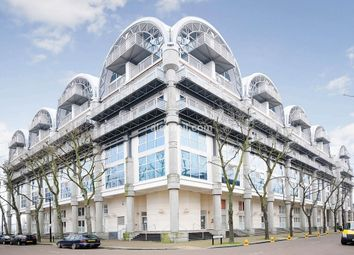 Thumbnail 3 bed flat for sale in Sweden Gate, London