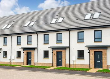 "Thumbnail 3 bedroom semi-detached house for sale in ""Gourock"" at Barochan Road, Houston, Johnstone"