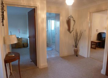 Thumbnail 2 bed flat for sale in Lorne Road, Warley, Brentwood, Essex