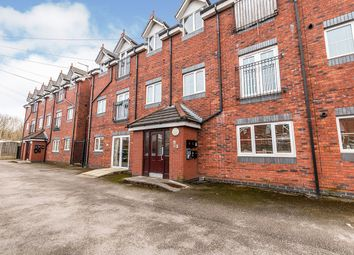 Thumbnail 2 bed flat for sale in Waverly Court, St. Helens, Merseyside
