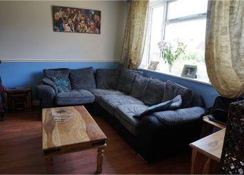 Thumbnail 3 bed semi-detached house for sale in Hazel Road, Kingswinford