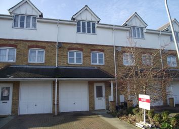 Thumbnail 3 bedroom town house to rent in Seaforth Grove, Southend On Sea
