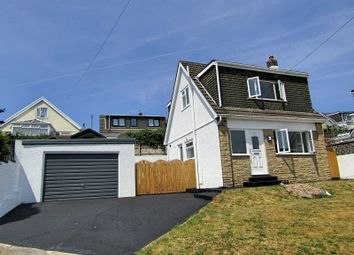 3 bed detached house for sale in Tegfynydd, Llanelli, Carmarthenshire. SA14