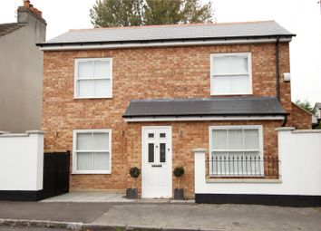Thumbnail 2 bed detached house for sale in Chapel Park Road, Addlestone, Surrey