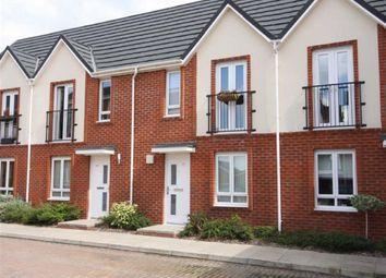 Thumbnail Town house to rent in Ayreshire Close, Chorley, Lancs