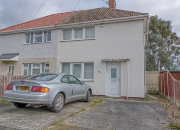 Thumbnail 2 bed semi-detached house for sale in Pashley Road, Thorne Doncaster