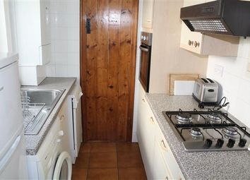 Thumbnail 2 bed terraced house to rent in The Avenue, Egham