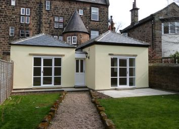 Thumbnail 2 bed flat to rent in Park Parade, Harrogate