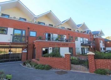 Thumbnail 1 bed property for sale in Hamble Lane, Hamble, Southampton