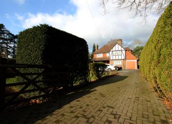 Thumbnail 3 bed property to rent in Doods Park Road, Reigate
