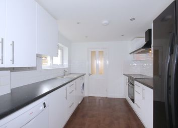 Thumbnail 3 bed end terrace house to rent in Woodbine Place, Oxford