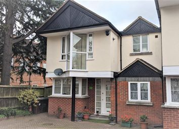 Thumbnail 4 bed end terrace house to rent in Sparrows Wick, Sparrows Herne, Bushey