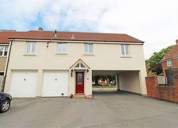 2 bed flat for sale in Montecute Circus, Weston Village, Weston-Super-Mare, North Somerset. BS24