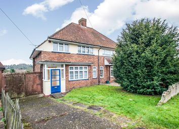 Thumbnail 3 bed semi-detached house for sale in Fairway, Hemel Hempstead