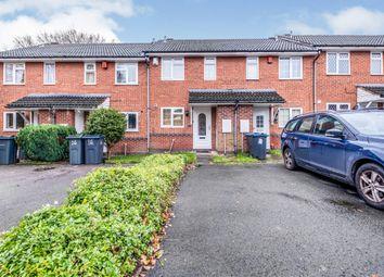 2 bed terraced house for sale in Washington Drive, Handsworth Wood, Birmingham B20