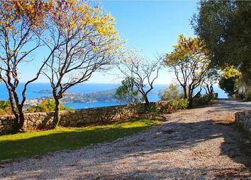 Thumbnail Country house for sale in Villefranche Sur Mer, French Riviera, France, 06230