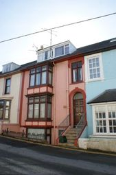 Thumbnail 6 bed town house for sale in Stryd Bethel, New Quay