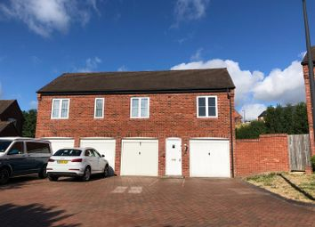 Thumbnail 2 bed detached house to rent in Stocking Park Road, Lightmoor, Telford