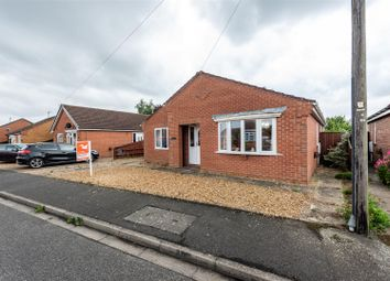 3 bed detached bungalow for sale in Cedar Drive, Holbeach, Spalding PE12