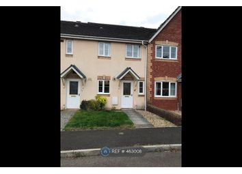 Thumbnail 2 bed terraced house to rent in Llewellyn Walk, Newport