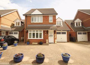 Thumbnail 3 bed detached house to rent in Chesilbourne Grove, Bournemouth