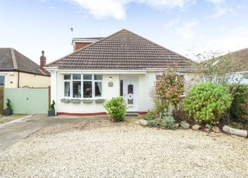 Thumbnail 5 bed detached house for sale in Louth Road, Holton-Le-Clay, Grimsby, Lincolnshire