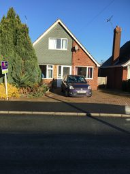 Thumbnail 3 bed bungalow to rent in Deepmore Close, Alrewas