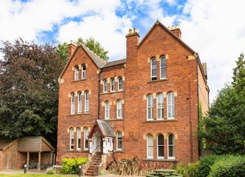 Thumbnail 1 bed flat to rent in Broomy Hill, Hereford