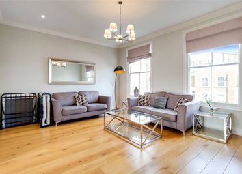 Thumbnail 3 bed flat to rent in Ockendon Road, London