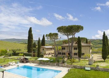 Thumbnail 14 bed country house for sale in Siena, Siena, Toscana