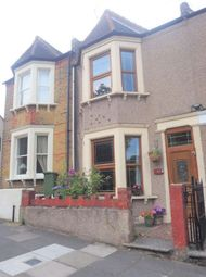 Thumbnail 3 bed terraced house for sale in Lakedale Road, London