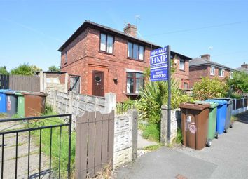 Thumbnail 3 bed semi-detached house for sale in Second Avenue, Atherton, Manchester